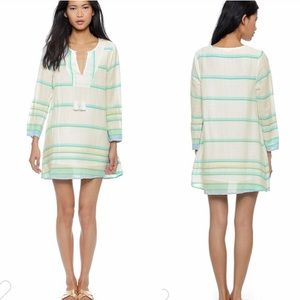 Soft Joie Dacy Pastel Striped Tunic/Dress